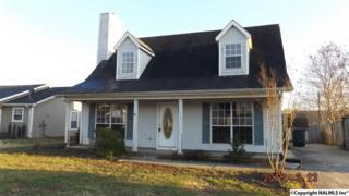 2607 SW Reabok Circle  , Huntsville, AL 35803 (MLS #1015513) :: Amanda Howard Real Estate