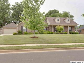 13105  Summerfield Drive  , Athens, AL 35613 (MLS #1019770) :: Matt Curtis Real Estate, Inc.