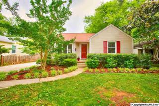 2317  Poincianna Street  , Huntsville, AL 35801 (MLS #1020757) :: Morley Real Estate Group