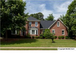 476 HIGHLAND DR  , Madison, AL 35758 (MLS #402762) :: Amanda Howard Real Estate