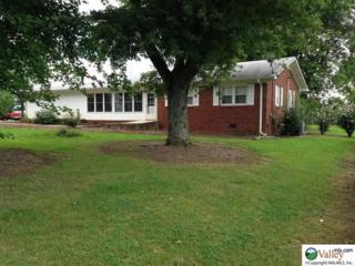 7900  Old Railroad Bed Road  , Ardmore, AL 35739 (MLS #427363) :: Amanda Howard Real Estate