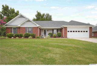113  Centurion Drive  , Madison, AL 35757 (MLS #563183) :: Matt Curtis Real Estate, Inc.