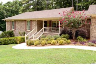 109  Chadrick Drive  , Madison, AL 35758 (MLS #373547) :: Amanda Howard Real Estate