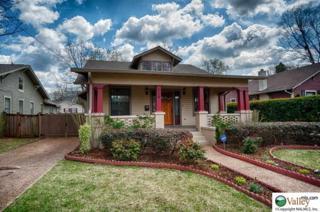 718  Clinton Avenue  , Huntsville, AL 35801 (MLS #609827) :: Morley Real Estate Group