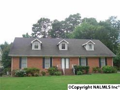 709  Rigel Drive  , Decatur, AL 35603 (MLS #1009115) :: Exit Realty of the Valley