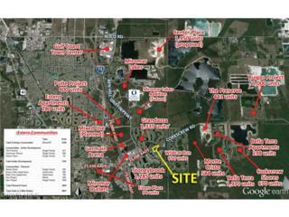 Corkscrew Road & Stoneybrook Golf Dr  , Estero, FL 33928 (#214024512) :: Engel & Völkers Olde Naples