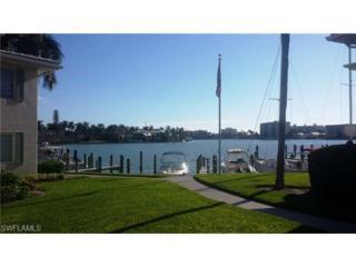 374  Harbour Dr  , Naples, FL 34103 (#214059942) :: Engel & Völkers Olde Naples