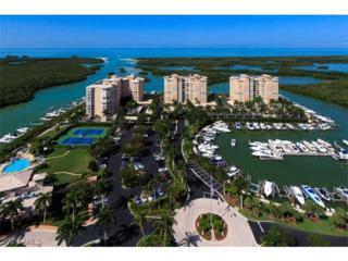 425  Dockside Dr  405, Naples, FL 34110 (MLS #215015452) :: RE/MAX Realty Team