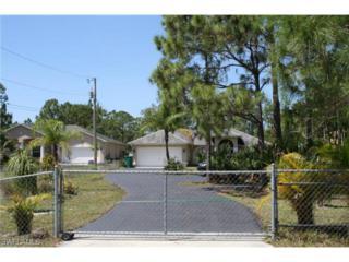 4345  14th St NE , Naples, FL 34120 (MLS #215020843) :: Royal Shell Real Estate