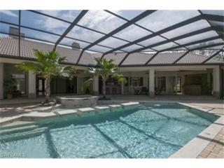 3900  3rd Ave NW , Naples, FL 34120 (MLS #215021148) :: Royal Shell Real Estate