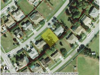 1363  Merrimac Ave  , Marco Island, FL 34145 (MLS #215021181) :: Royal Shell Real Estate
