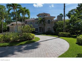 2751  Buckthorn Way  , Naples, FL 34105 (MLS #215030207) :: RE/MAX Realty Team