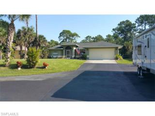 3435  16th Ave SE , Naples, FL 34117 (MLS #215031366) :: RE/MAX Realty Team