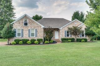 1236  Ascot Ln  , Franklin, TN 37064 (MLS #1559004) :: KW Armstrong Real Estate Group
