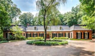 4412  Chickering Ln  , Nashville, TN 37215 (MLS #1559013) :: KW Armstrong Real Estate Group