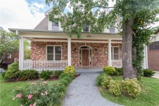 1824  Wildwood Ave  , Nashville, TN 37212 (MLS #1560172) :: KW Armstrong Real Estate Group