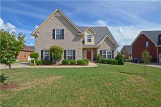 5231  Saint Ives Dr  , Murfreesboro, TN 37128 (MLS #1560733) :: EXIT Realty Bob Lamb & Associates