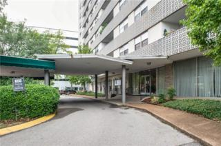 3415  West End Ave. Apt 309  309, Nashville, TN 37203 (MLS #1561226) :: KW Armstrong Real Estate Group