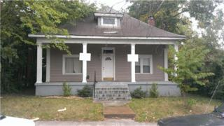 1409  Tremont Ave  , Nashville, TN 37212 (MLS #1563777) :: KW Armstrong Real Estate Group