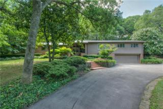 605  Lynnwood Blvd  , Nashville, TN 37205 (MLS #1566247) :: KW Armstrong Real Estate Group