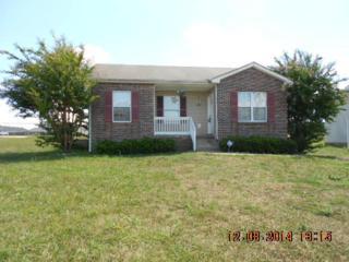 320  Lansinger Ln  , Clarksville, TN 37042 (MLS #1567230) :: Exit Realty Clarksville