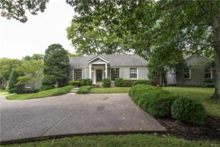 621  Lynnwood Blvd  , Nashville, TN 37205 (MLS #1567755) :: KW Armstrong Real Estate Group
