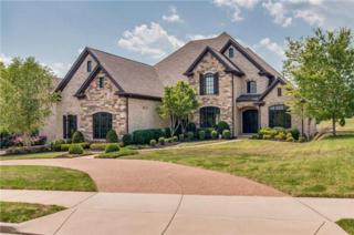 1004  Park Crest Court  , Brentwood, TN 37027 (MLS #1567881) :: KW Armstrong Real Estate Group