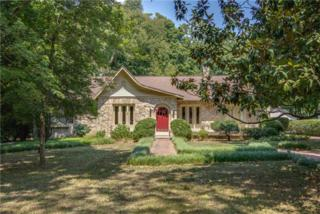 306  Jackson Blvd  , Nashville, TN 37205 (MLS #1567921) :: KW Armstrong Real Estate Group