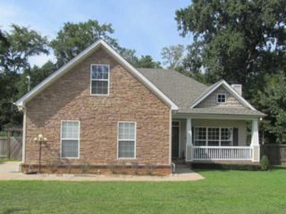 1322  California Dr  , Murfreesboro, TN 37129 (MLS #1568275) :: Exit Realty Clarksville
