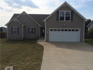 3870  Mackenzie Dr  , Clarksville, TN 37042 (MLS #1568997) :: Exit Realty Clarksville