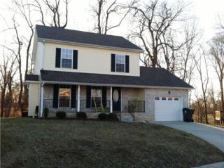 2712  Arthurs Ct  , Clarksville, TN 37040 (MLS #1569123) :: Exit Realty Clarksville