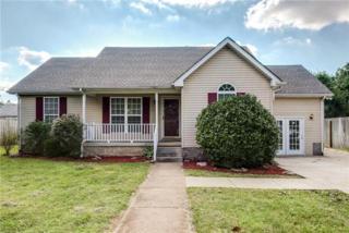 1906  Newark Ct  , Murfreesboro, TN 37127 (MLS #1569506) :: Exit Realty Clarksville