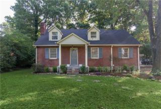 4700  Tanglewood Dr.  , Nashville, TN 37216 (MLS #1569969) :: KW Armstrong Real Estate Group