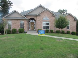 841  Sumac Ct  , Clarksville, TN 37043 (MLS #1570744) :: Exit Realty Clarksville