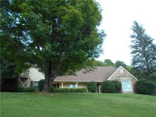 1740  Old Lake Rd  , Lewisburg, TN 37091 (MLS #1571851) :: Exit Realty Music City