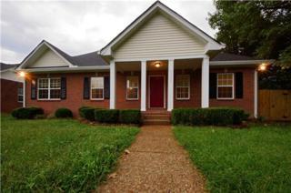 5252  Buena Vista Pike  , Nashville, TN 37218 (MLS #1571932) :: Exit Realty Clarksville