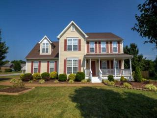 2268  Hayward Ln  , Spring Hill, TN 37174 (MLS #1571987) :: KW Armstrong Real Estate Group