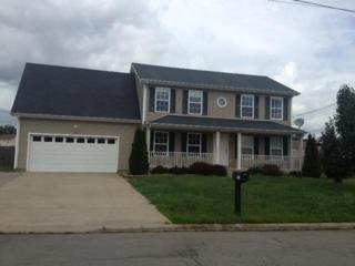 943  Commission Dr  , Clarksville, TN 37042 (MLS #1572358) :: KW Armstrong Real Estate Group