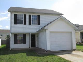 297  Indian Park Dr  , Murfreesboro, TN 37128 (MLS #1575612) :: KW Armstrong Real Estate Group
