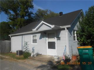 316  Haynes St  , Lewisburg, TN 37091 (MLS #1575716) :: KW Armstrong Real Estate Group
