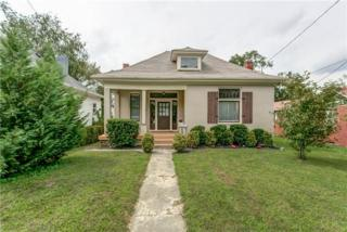 702  N 9Th St  , Nashville, TN 37206 (MLS #1575827) :: KW Armstrong Real Estate Group