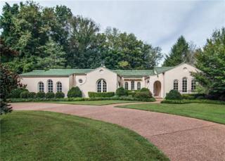 423  Ellendale Ave  , Nashville, TN 37205 (MLS #1576367) :: KW Armstrong Real Estate Group