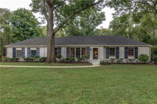 6204  Gardendale Dr  , Nashville, TN 37215 (MLS #1577107) :: EXIT Realty Bob Lamb & Associates