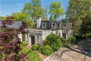 110  Lynnwood Blvd  , Nashville, TN 37205 (MLS #1577284) :: KW Armstrong Real Estate Group