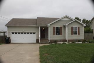 2402  Egret Dr  , Clarksville, TN 37042 (MLS #1577536) :: Exit Realty Clarksville