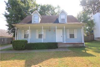 105  Ruth Ln  , La Vergne, TN 37086 (MLS #1577539) :: Exit Realty Clarksville