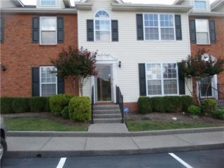 5170  Hickory Hollow Pkwy #102  , Antioch, TN 37013 (MLS #1578177) :: KW Armstrong Real Estate Group