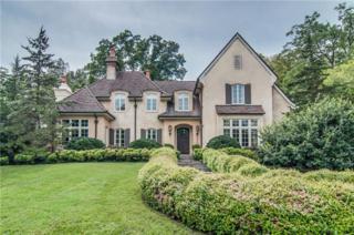 413  Ellendale Ave  , Nashville, TN 37205 (MLS #1581233) :: KW Armstrong Real Estate Group