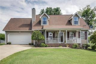 2806  Meadowhill Dr  , Murfreesboro, TN 37130 (MLS #1581699) :: Exit Realty Music City
