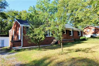 1026  Drummond Dr  , Nashville, TN 37211 (MLS #1582099) :: KW Armstrong Real Estate Group